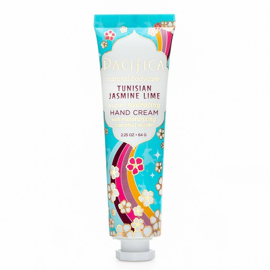 Pacifica Hand Cream Tunisian Jasmine Lime 75gr