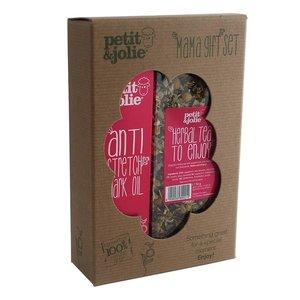 Petit & Jolie Mama Gift Set