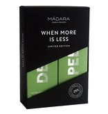 Madara Detox & Peel Mask Voordeel Set