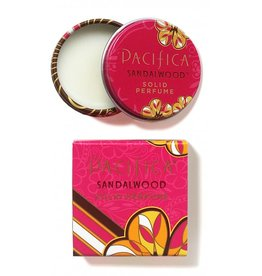 Pacifica Solid Perfume Sandalwood