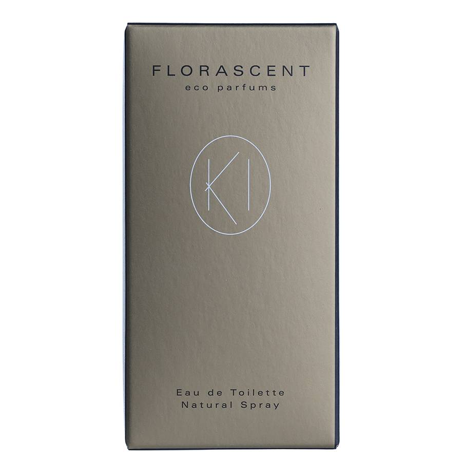 Florascent Ki Eau de Toilette 30ml