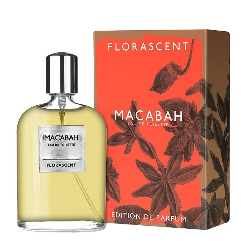 Florascent Macabah Eau de Toilette 30ml