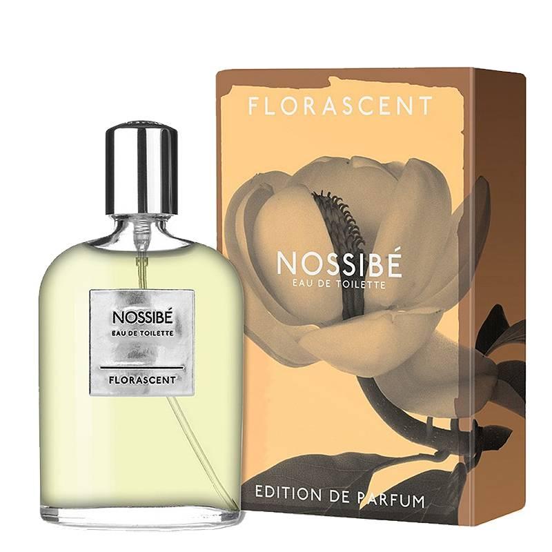 Florascent Nossibé Eau de Toilette 30ml
