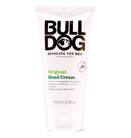 Bulldog Hand Cream