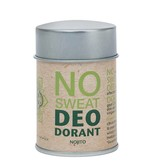 The Ohm Collection NO Sweat DEOdorant Poeder Nojito