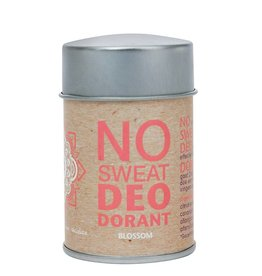 The Ohm Collection NO Sweat DEOdorant Poeder Blossom