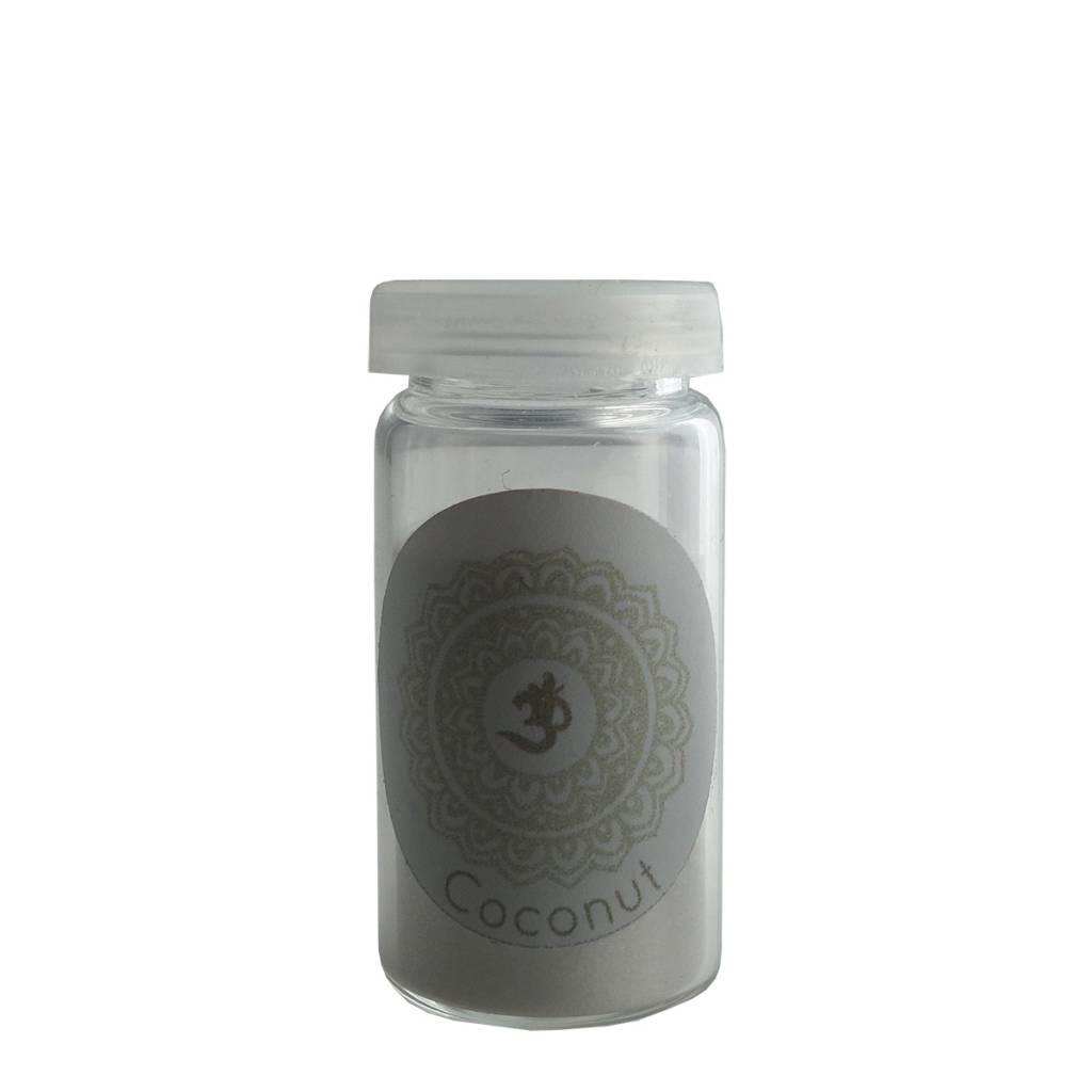 The Ohm Collection DEOdorant Poeder Coconut MINI