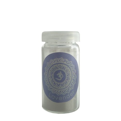 The Ohm Collection DEOdorant Poeder Lavender MINI