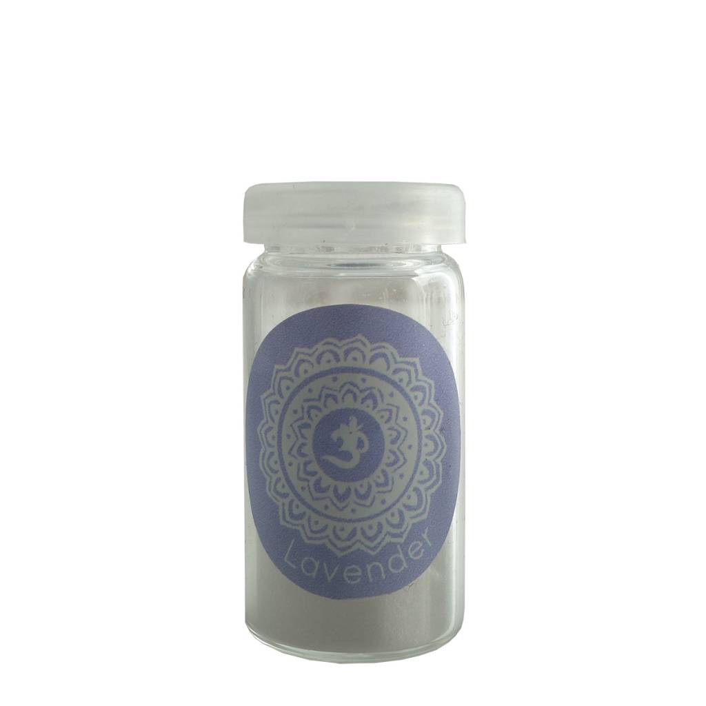 The Ohm Collection DEOdorant Poeder Lavender MINI