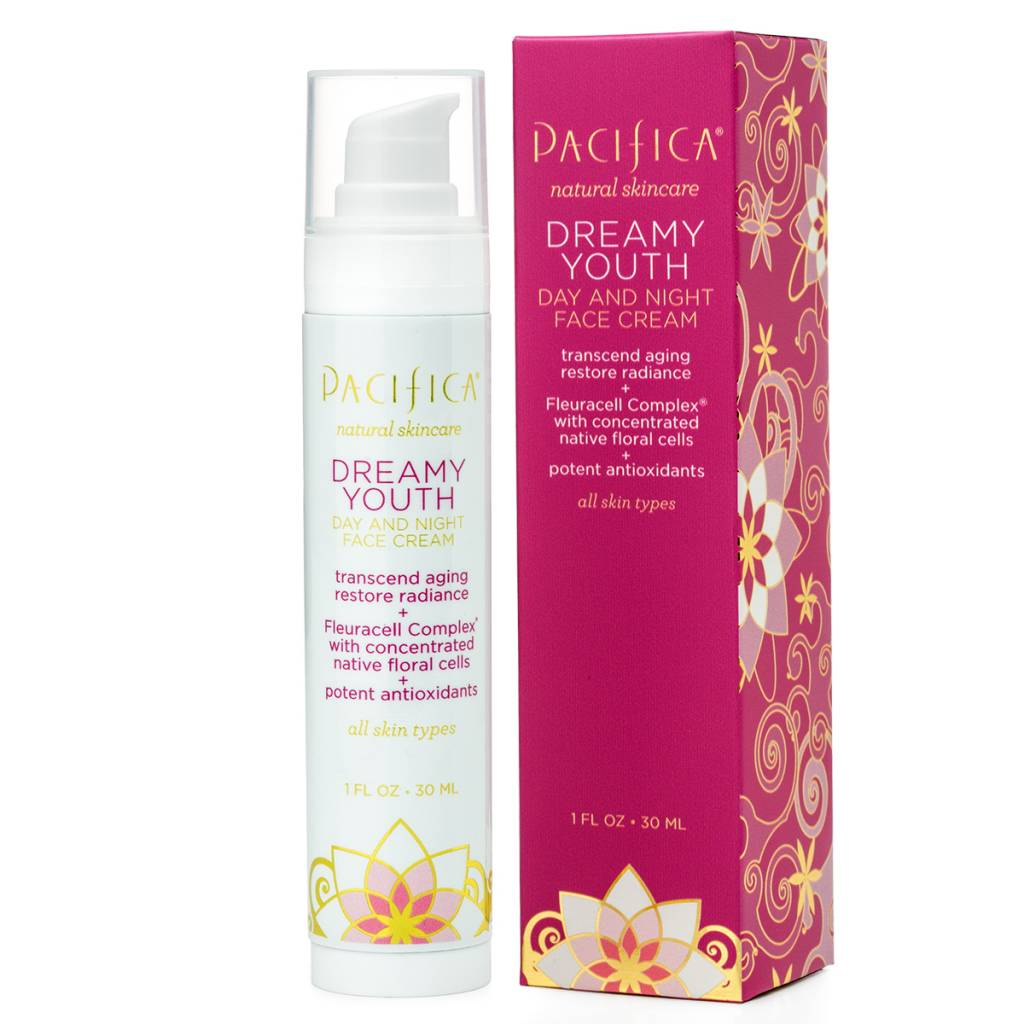 Pacifica Dreamy Youth Day and Night Face Cream 50ml
