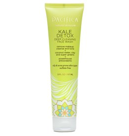 Pacifica Kale Detox Deep Cleansing Face Wash