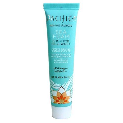 Pacifica Sea Foam Complete Face Wash