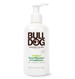 Bulldog Beard Shampoo & Conditioner
