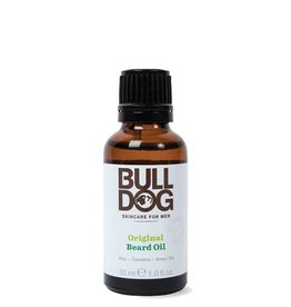 Bulldog Beard Oil