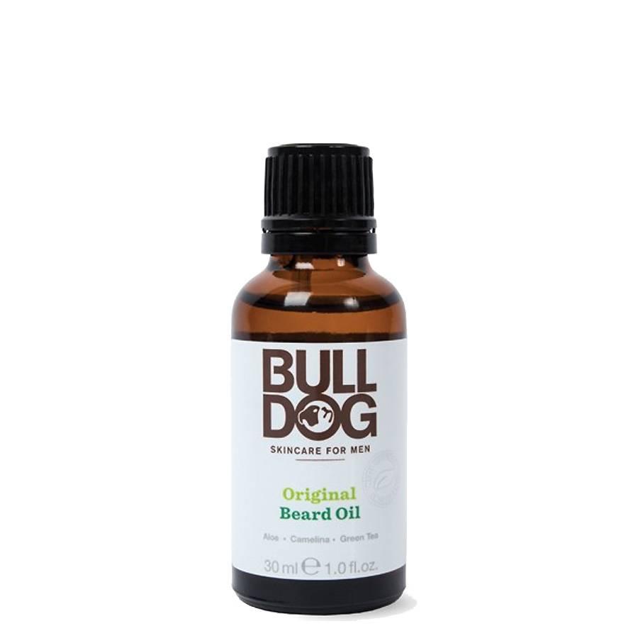 Bulldog Beard Oil