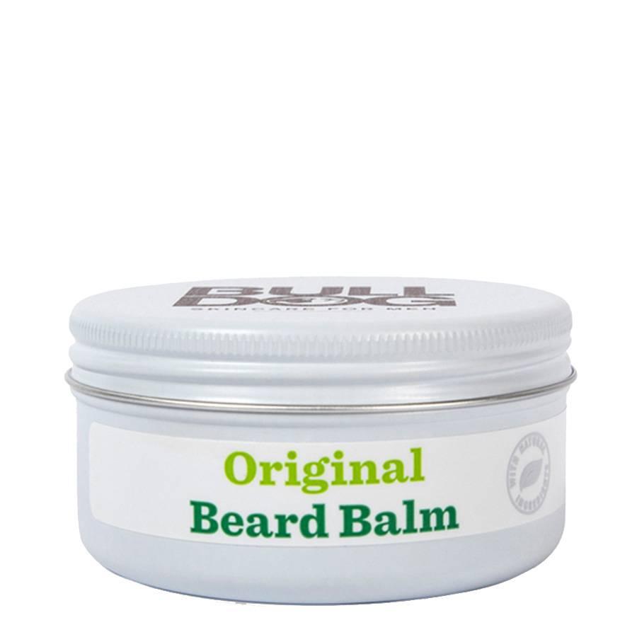 Bulldog Beard Balm