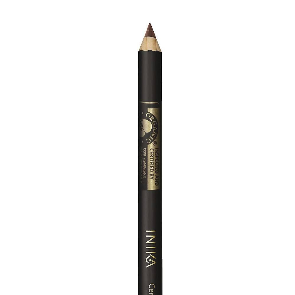 Inika Brow Pencil Brunette Beauty