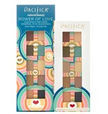 Pacifica Power Of Love Coconut Infused Mineral Eye Shadow Palette