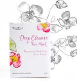 White Witch Deep Cleanse Face Mask
