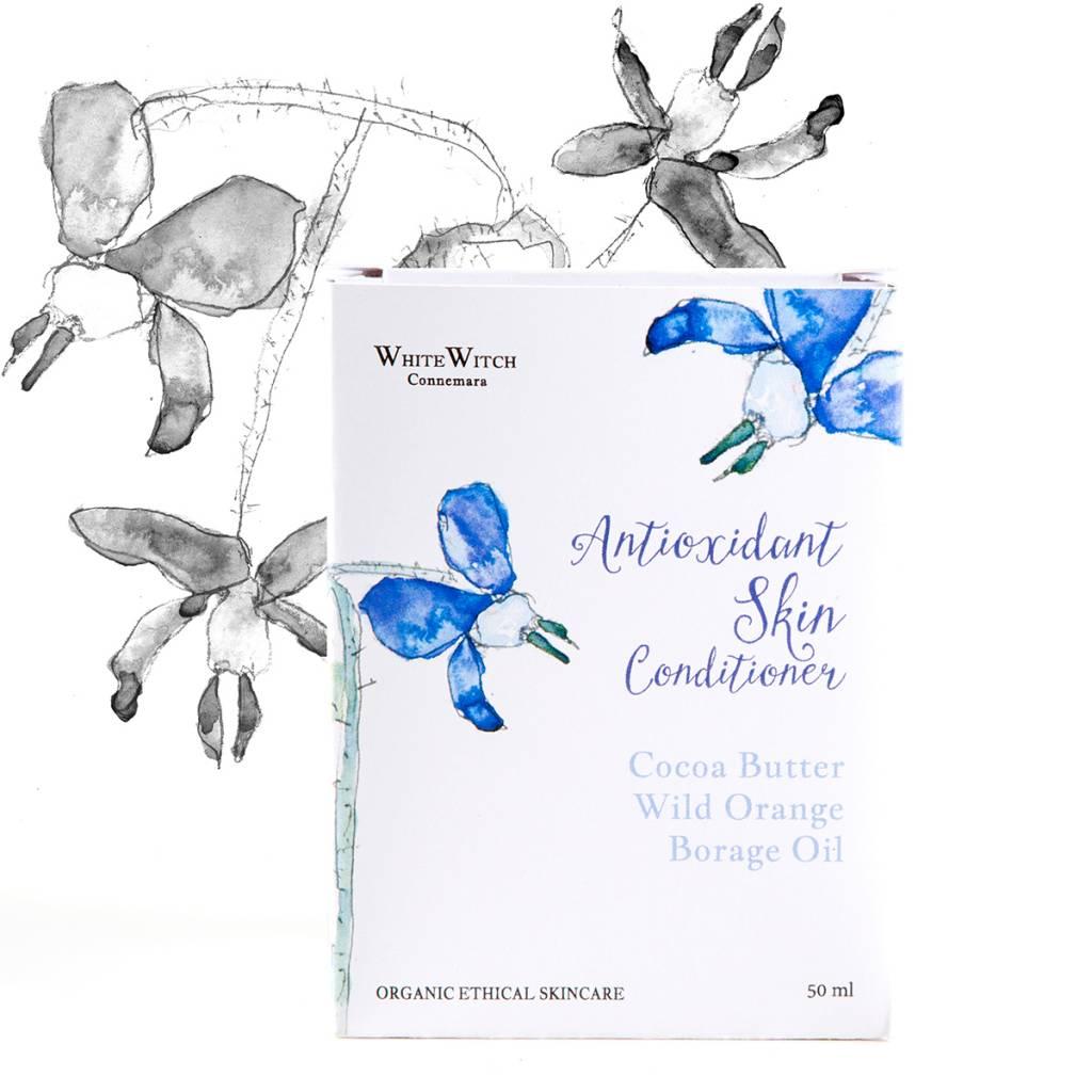 White Witch Antioxidant Skin Conditioner
