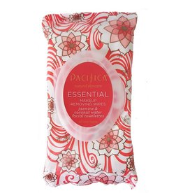 Pacifica Essential Make-up Removing Wipes