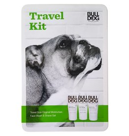 Bulldog Bulldog Travel Kit