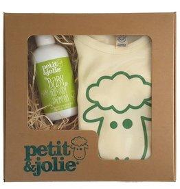 Petit & Jolie Baby Cadeau Set Enjoy