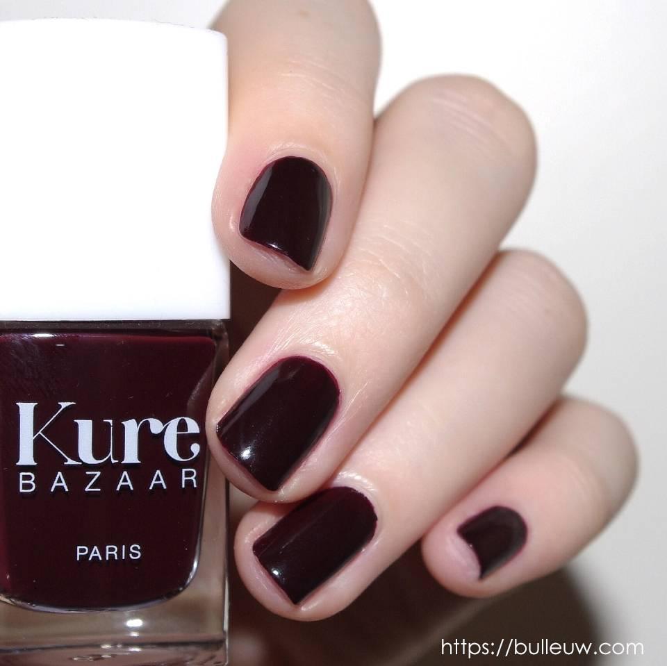 Kure Bazaar Scandal Nail Polish