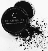 Charwhite Cosmetics Natural Teeth Whitening Powder