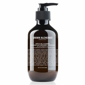 Grown Alchemist Gentle Gel Facial Cleanser
