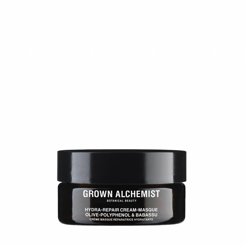 Grown Alchemist Hydra-Repair Cream Masque Olive-Polyphenol & Babassu