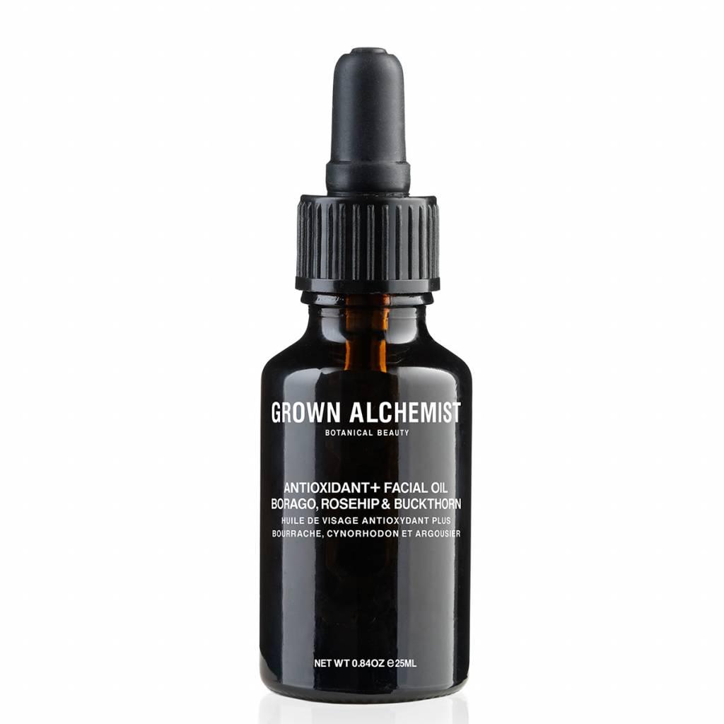 Grown Alchemist Anti-Oxidant+ Facial Oil Borago, Rosehip & Buckthorn Berry