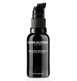 Grown Alchemist Detox Serum