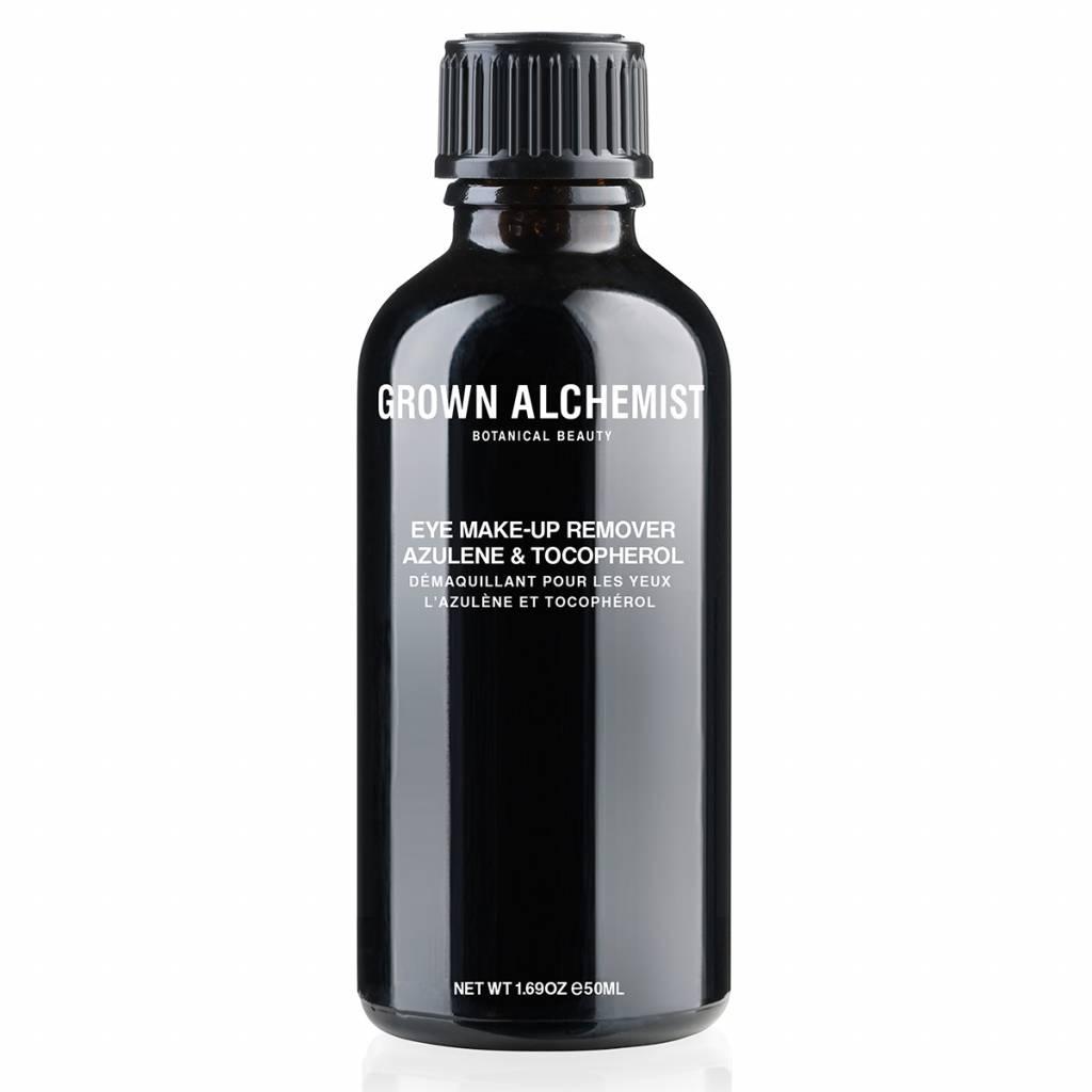 Grown Alchemist Eye-Makeup Remover Azulene & Tocopherol