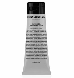 Grown Alchemist Shaving Gel