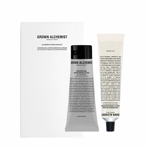 Grown Alchemist Alchemist Hydra-Shave Kit