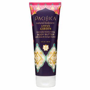 Pacifica Body Butter Lotus Garden