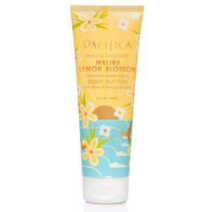 Pacifica Body Butter Malibu Lemon Blossom