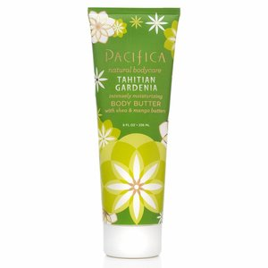 Pacifica Body Butter Tahitian Gardenia