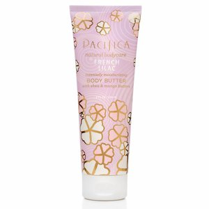 Pacifica Body Butter French Lilac