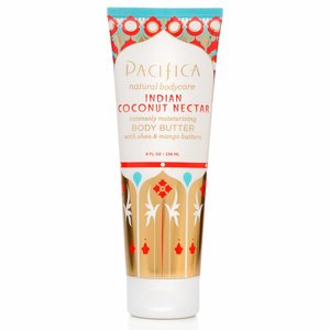 Pacifica Body Butter Indian Coconut Nectar