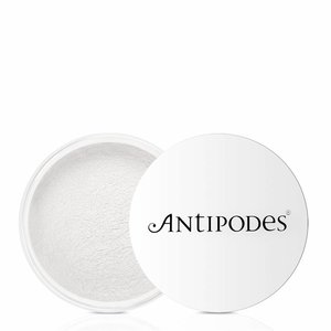Antipodes Translucent Mineral Finishing Powder