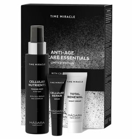 Madara Time Miracle Skincare Essentials Set