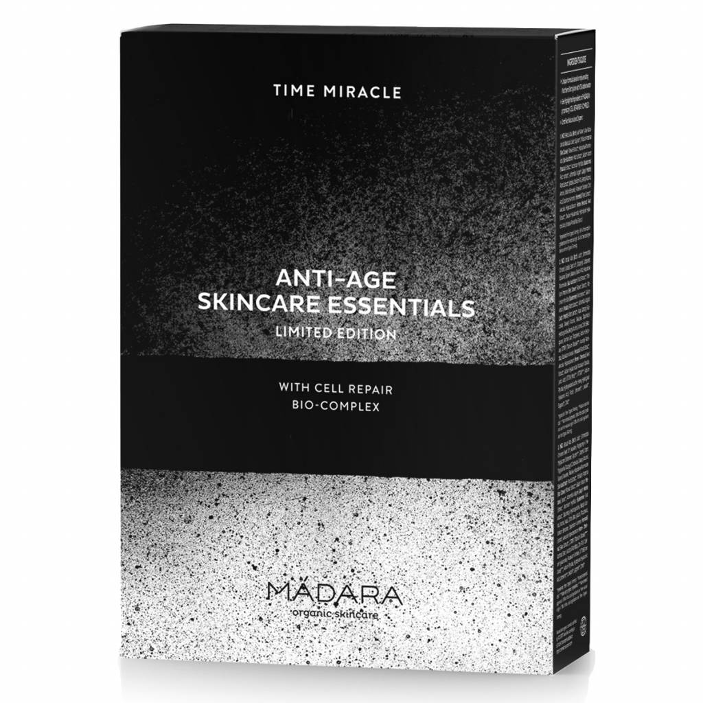 Madara Time Miracle Limited Edition Skincare Essentials Set