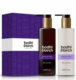 Bodhi & Birch Jasmine Falls Relaxing Duo