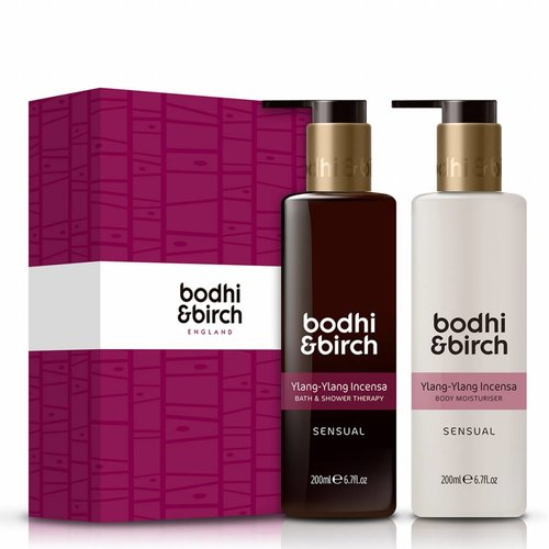 Bodhi & Birch Ylang Ylang Incensa Sensual Duo