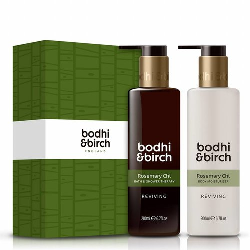 Bodhi & Birch Rosemary Chi Reviving Duo