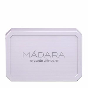Madara Detox Facial Soap Blackberry White Clay