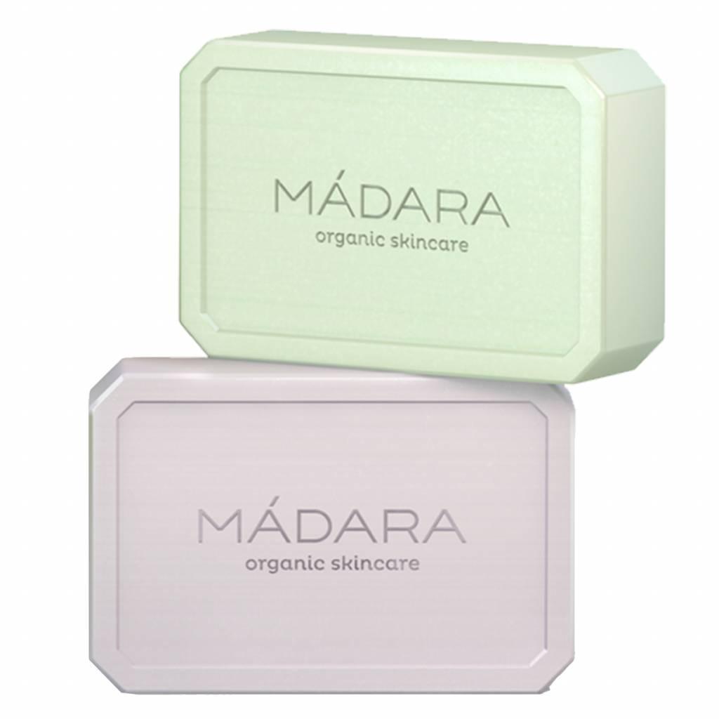 Madara Facial Soap Set Balance & Detox