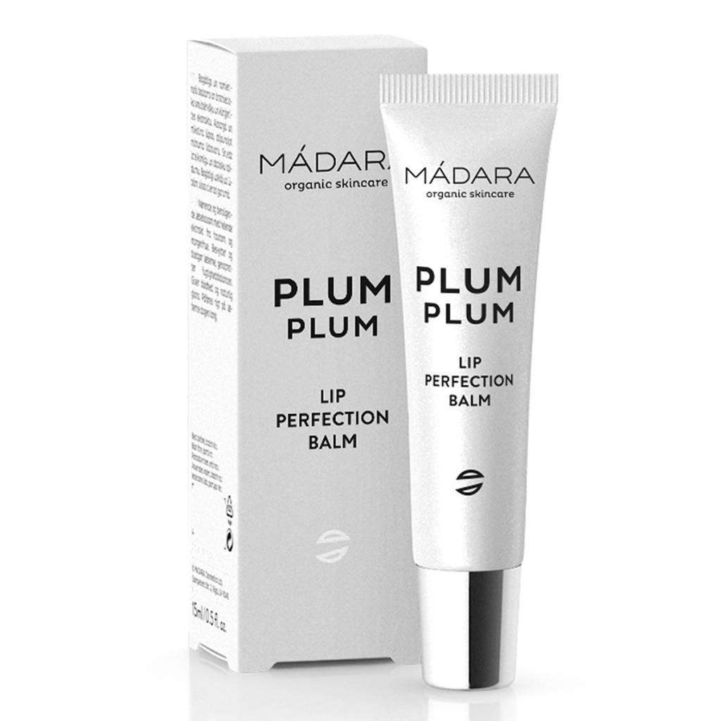 Madara Plum Plum Lip Perfection Balm